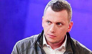 Wojciech Bojanowski miał korzystać z drona podczas lądowania śmigłowca