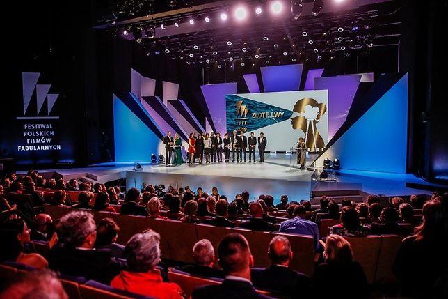 45. Festiwal Polskich Filmów Fabularnych przełożony