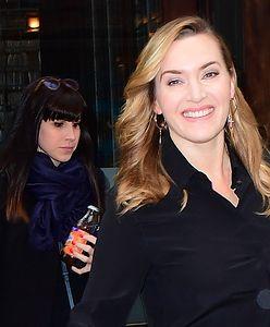 Kate Winslet wcieli się w rolę modelki, która została korespondentką wojenną