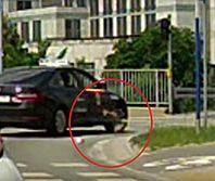 #dziejesiewmoto [352]: śmieciarz w taksi, wypadek w Lublinie i przewóz dywanów