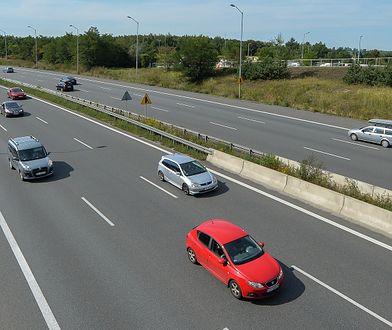 Brytyjczycy pojadą szybciej na autostradach. Zmiany w limitach nie muszą oznaczać ograniczeń
