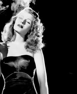 Rita Hayworth - dziewczyna, którą zniszczyli faceci