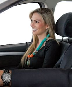 Carpooling - tani dojazd do pracy