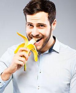 Dlaczego warto jeść banany?
