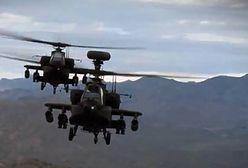Nowy Apache wchodzi do gry!