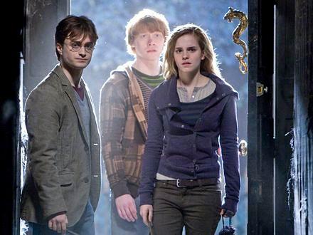 Daniel Radcliffe i Rupert Grint zupełnie inni, niż kiedyś