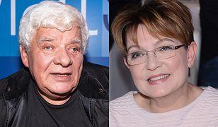 Tomasz Knapik i Krystyna Czubówna zmierzyli się z legendą.