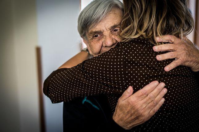 Czy wybaczyć rodzicom przed śmiercią?