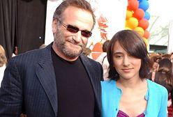 Córka Robina Williamsa nie do poznania. 29-latka wyrosła na piękną kobietę