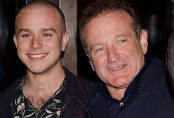 """Syn Robina Williamsa o ostatnich latach życia swojego ojca. """"Czułem się bezsilny"""""""