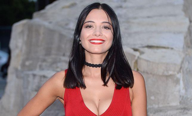 """Adriana Kalska byłą nieznaną 25-latką, gdy pojawiła się w """"Szansie na sukces"""""""