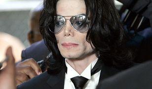 Marlon Brando doniósł prokuratorowi na Michaela Jacksona. Miał podejrzenia