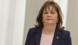 Małgorzata Zwiercan nie przyznaje się do zarzutów i odmówiła składania wyjaśnień