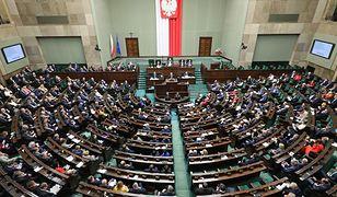 Sejm zdecyduje, kto zostanie sędzią Trybunału Konstytucyjnego