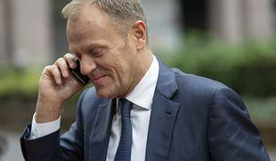 KPRM pod rządami Donalda Tuska wydała na usługi telekomunikacyjne 1,5 mln zł