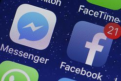 """Ponowna awaria Facebooka? """"Niektórzy mają problem z dostępem"""""""