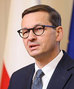 Premier odpowiada na pytania internautów. Mówił o polexicie, cenie paliw i Nord Stream 2