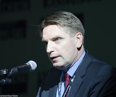 Tomasz Lis napisał list. Adresatem Władysław Kosiniak-Kamysz.