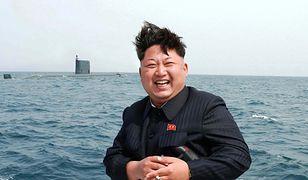 Kim Dzong Un odwiedził Chiny
