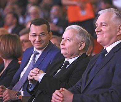 """Przed władzą wyzwanie zmiany oblicza w nadchodzącym cyklu wyborczym. Czy Polacy zaufają """"łagodnej twarzy PiS""""?"""