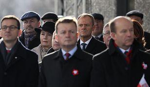 """Donald Tusk nie będzie twardo obchodził się z """"pisowcami"""" po dojściu do władzy - uważa Jacek Żakowski"""
