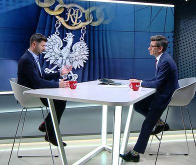 Krzysztof Śmiszek odpowiada rzecznikowi praw dziecka Mikołajowi Pawlakowi ws. wyroku NSA