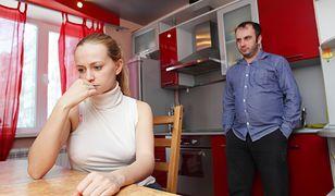 Para kłóci się o kredyt