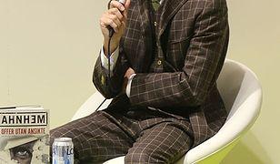 Stefan Ahnhem to szwedzki pisarz i scenarzysta