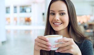 Kawa znana jest ze swoich zdrowotnych właściwości