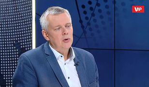 """""""Ktoś powinien oprzytomnieć"""". Awantura w TVP Info z udziałem Magdaleny Ogórek. Tomasz Siemoniak komentuje"""