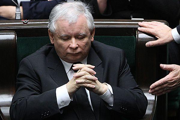 """""""To politycznie zabije Jarosława Kaczyńskiego"""""""