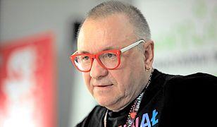 Owsiak: nie uciekam od odpowiedzialności, ale TVP manipuluje - nie pierwszy raz
