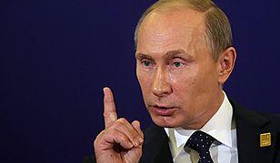 Tego Rosjanin już nie zje i nie wypije