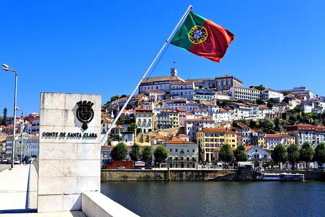 Centro de Portugal - tam gdzie bije serce Portugalii
