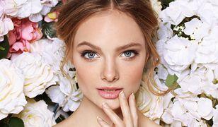 #piękna w pięć minut: naturalny makijaż