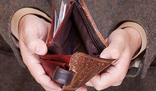 Polak cztery razy biedniejszy niż Grek i 20 razy niż Szwajcar
