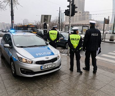 Afera szpiegowska policji niestraszna. Przetarg skrojony pod chiński sprzęt