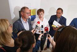 Mniejszość niemiecka oburzona po raporcie. Resort odpowiada