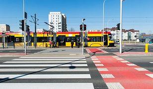 Od 29 do 37 mln. Tyle chcą za wybudowanie 1,5 km trasy tramwajowej