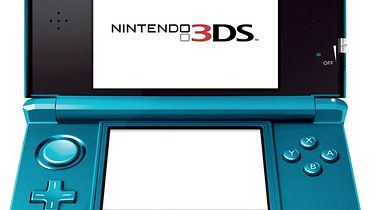 3DS nie dla małych dzieci