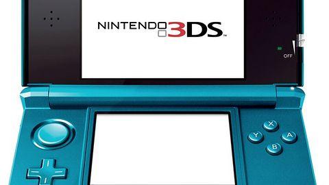 Nintendo 3DS - specyfikacja