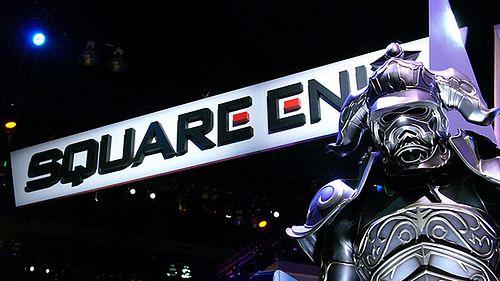 Eidos zastąpiony przez Square Enix Europe