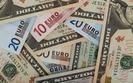 Euro coraz bliżej parytetu do dolara. Draghi rozczarował rynek