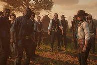 Sprzedaż Red Dead Redemption 2 na Epic Games Store nie powala