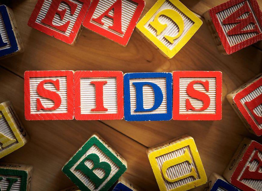 Nowe wytyczne AAP dotyczące SIDS