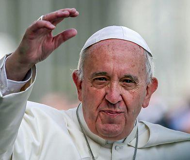 """""""Papież Franciszek jest darzony ogromnym szacunkiem przez osoby duchowne, jak i przez świeckich w Polsce"""""""