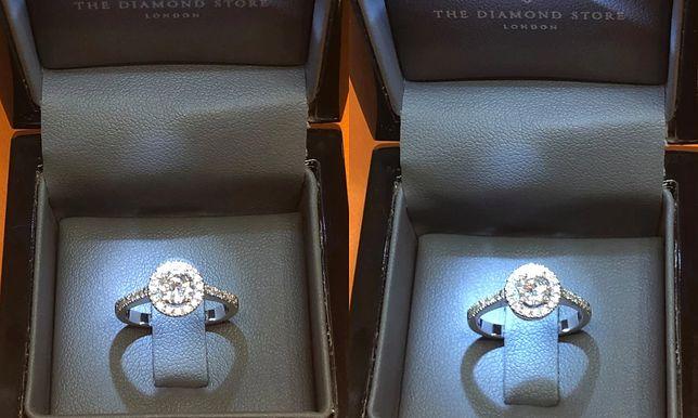 Diament syntetyczny i diament naturalny – jak je rozróżnić?