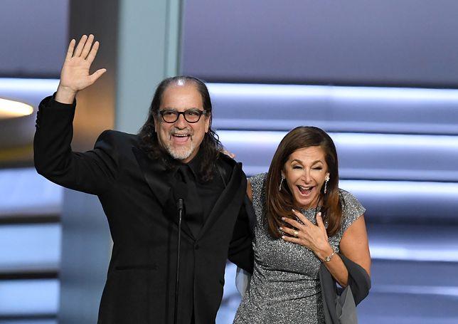 Najpiękniejszy moment gali Emmy. Glenn Weiss oświadczył się na scenie