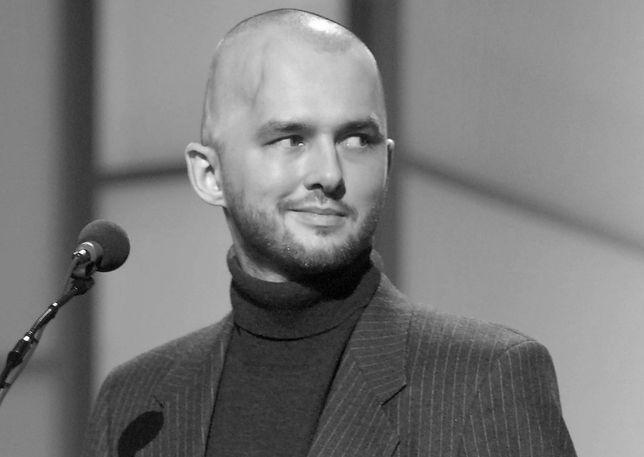 Nie żyje Dominik Połoński. Wybitny wiolonczelista miał 41 lat