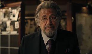 """""""Hunters"""": Al Pacino wcieli się w łowcę nazistów. Zapowiedź serialu"""